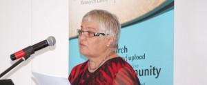 Tariana Turia at Whanau Ora Seminar Te Anag Mua