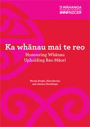 Whanau mai te reo_Cover_Web