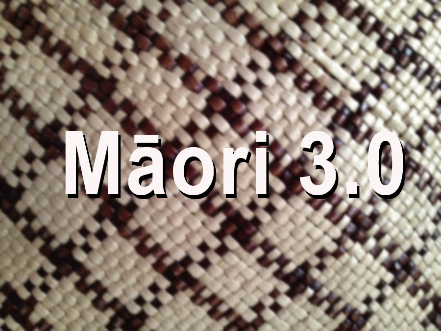 Maori 3.0